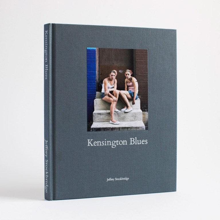 Kensington Blues | Photographs by Jeffrey Stockbridge