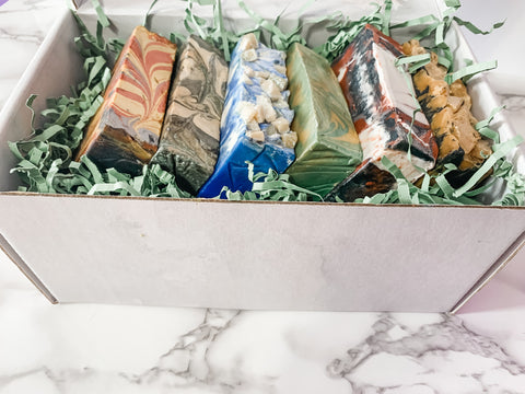 Game of Thrones Soap Gift Set