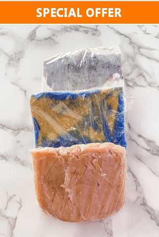 Soap Slices,