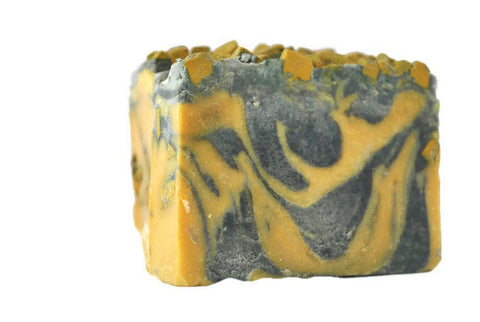 Lannister Gold - Sandalwood Natural Bar Soap