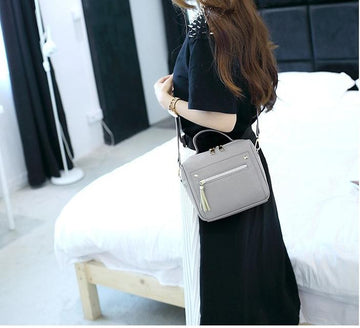 The Cube Crossbody Shoulder Bag Shoulder Bags Nie Nie Store