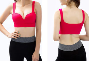 The Sweetheart Lightest Sports Bra Online EVER Sports Bras thunshion Official Store
