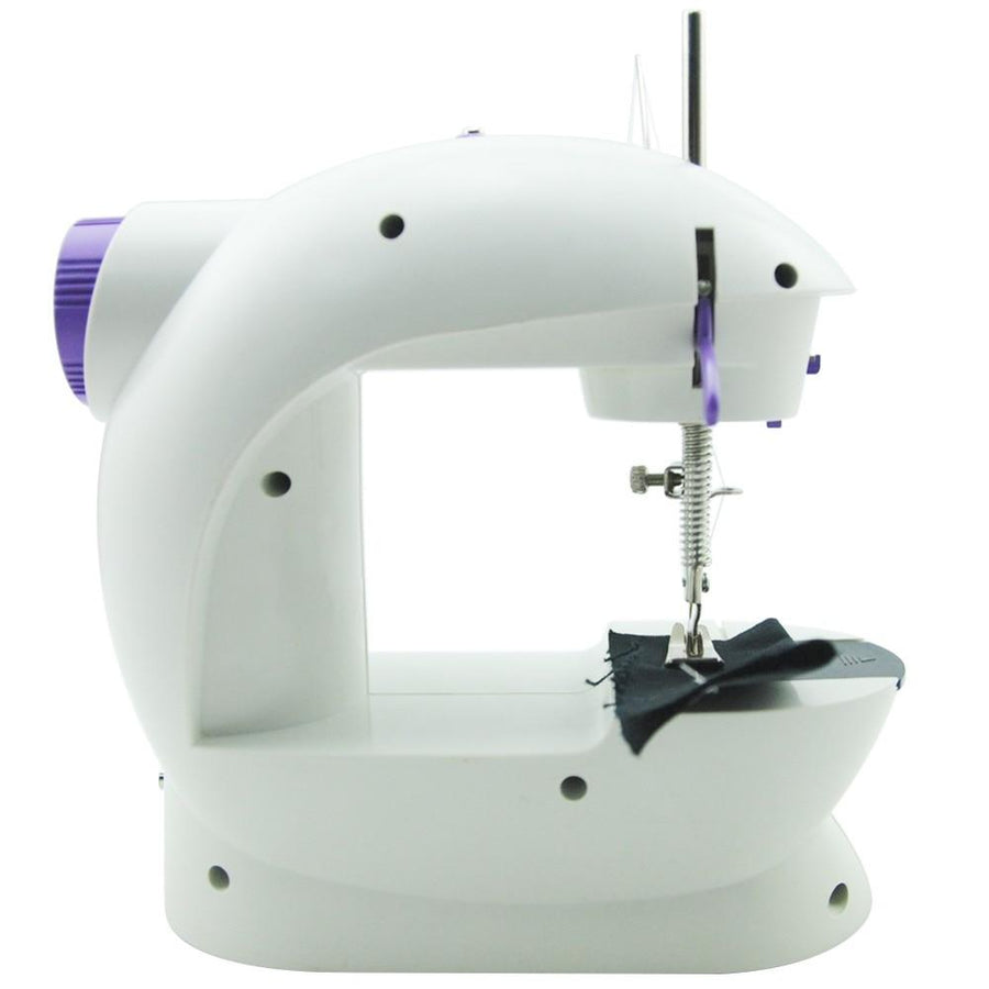 The Teeny Tiny Electric Mini Sewing Machine Sewing Machines BELLACASA Store