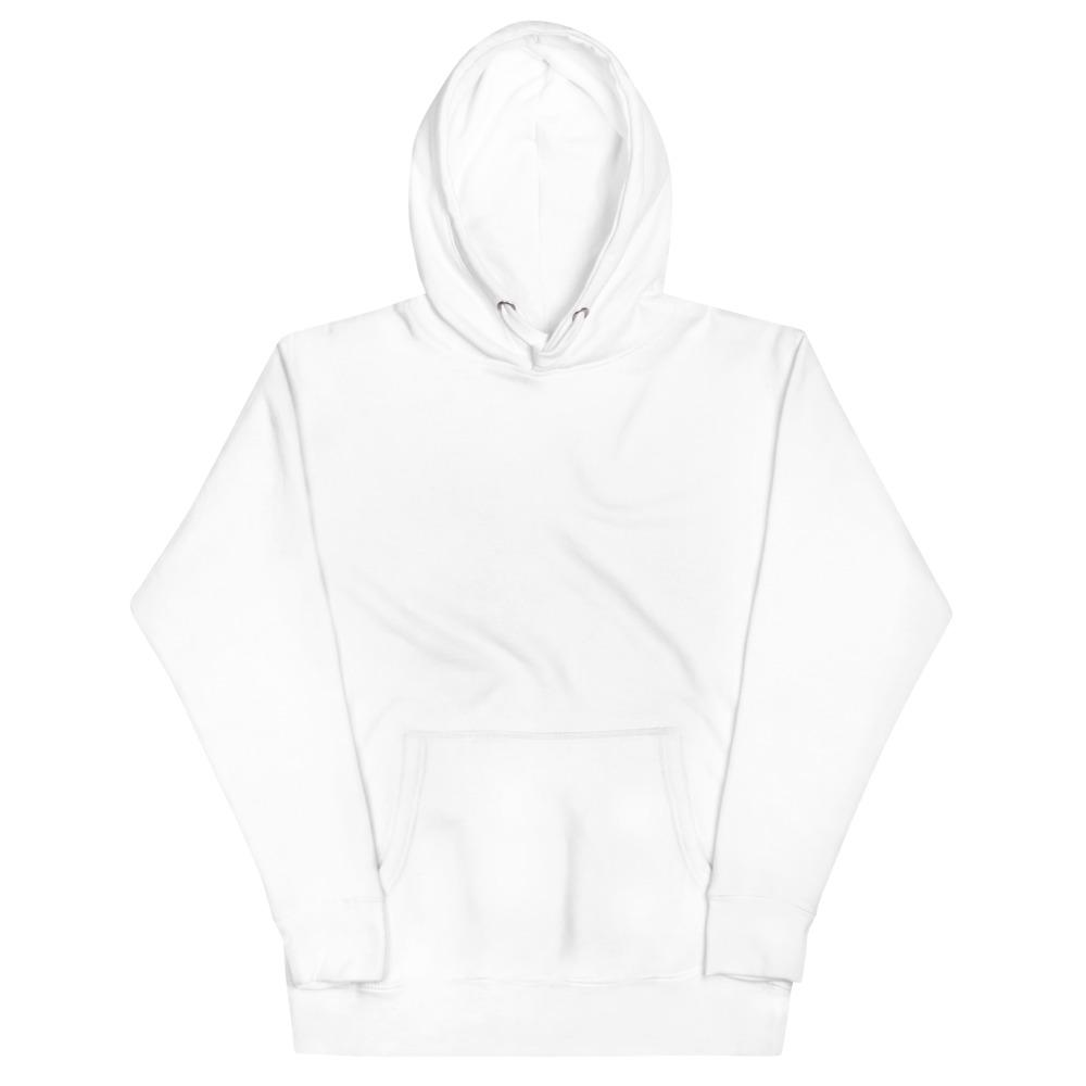 Unisex Hoodie - Ice Cream Swirl - Not-So-Vanilla HABIT