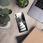 iPhone Case - Ice Cream Swirl - Not So Vanilla HABIT