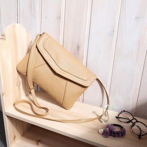 The Small Envelope Shoulder Messenger Bag Shoulder Bags Shop2944120 Store Khaki