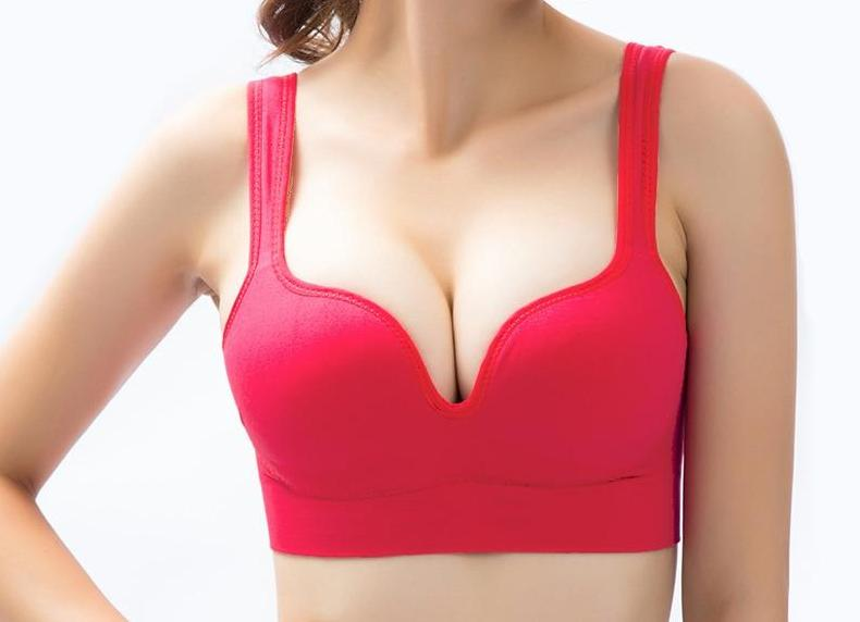 The Sweetheart Lightest Sports Bra Online EVER - HABIT