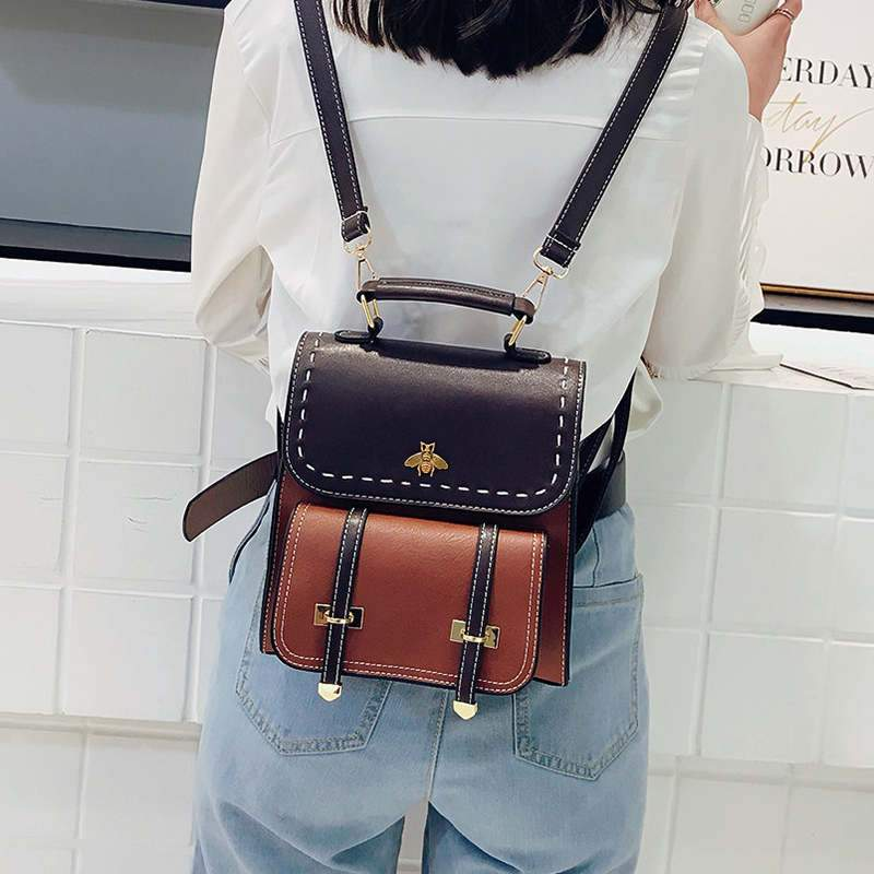 Vintage Preppy Backpack Backpacks Shop3851027 Store