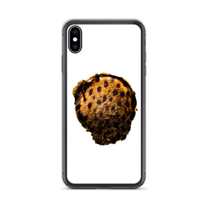 iPhone Case - Ice Cream Ball FIGHT - Cheetah Cookie HABIT iPhone XS Max
