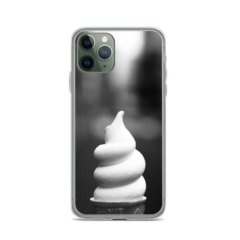 iPhone Case - Not So Vanilla Ice Cream HABIT iPhone 11 Pro