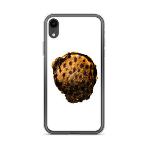 iPhone Case - Ice Cream Ball FIGHT - Cheetah Cookie HABIT iPhone XR