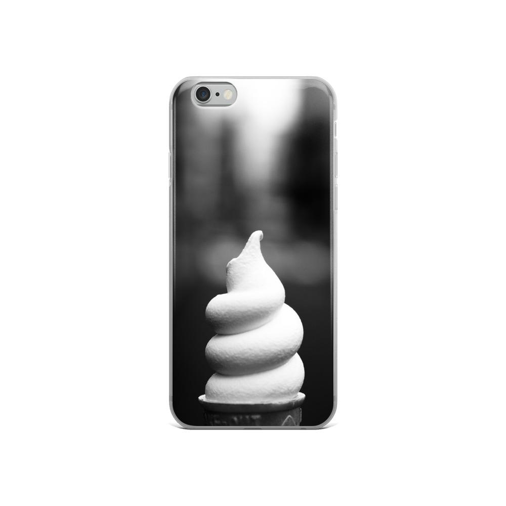 iPhone Case - Not So Vanilla Ice Cream HABIT iPhone 6/6s