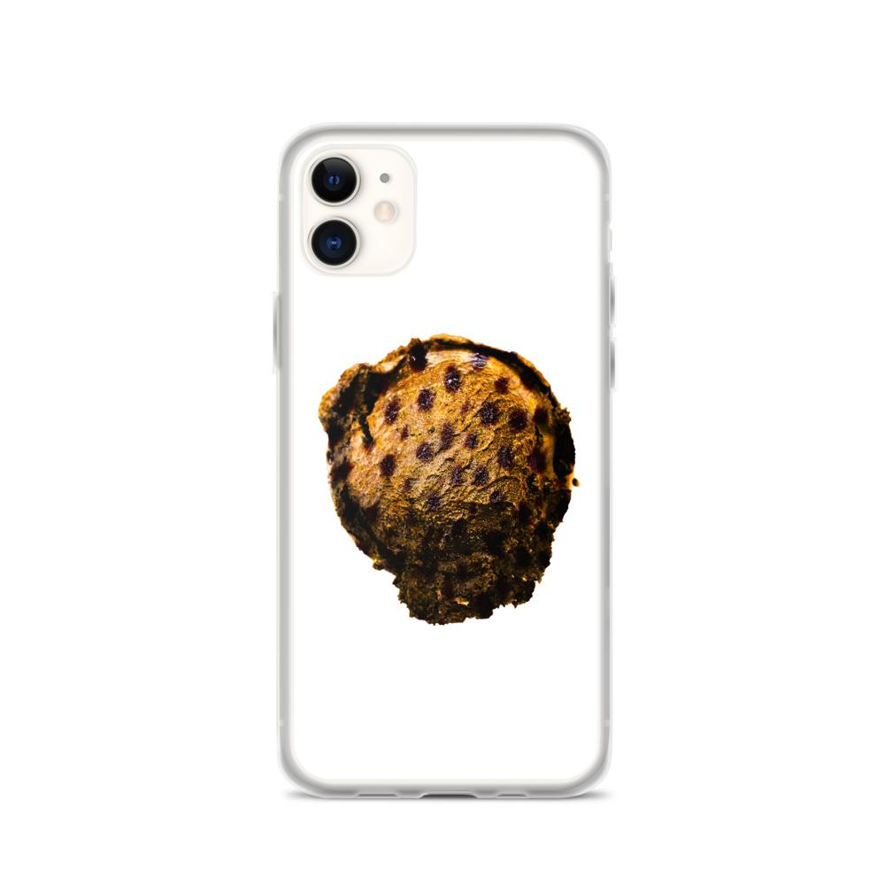 iPhone Case - Ice Cream Ball FIGHT - Cheetah Cookie HABIT iPhone 11