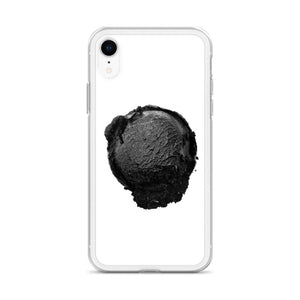 iPhone Case - Coconut Charcoal Ice Cream FIGHT HABIT