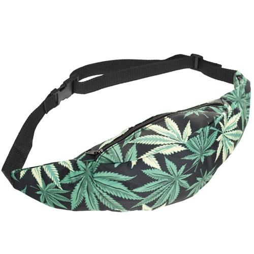 The Animal Canvas Sling Bags Collection Waist Packs Jom tokoy Hemp Love 2