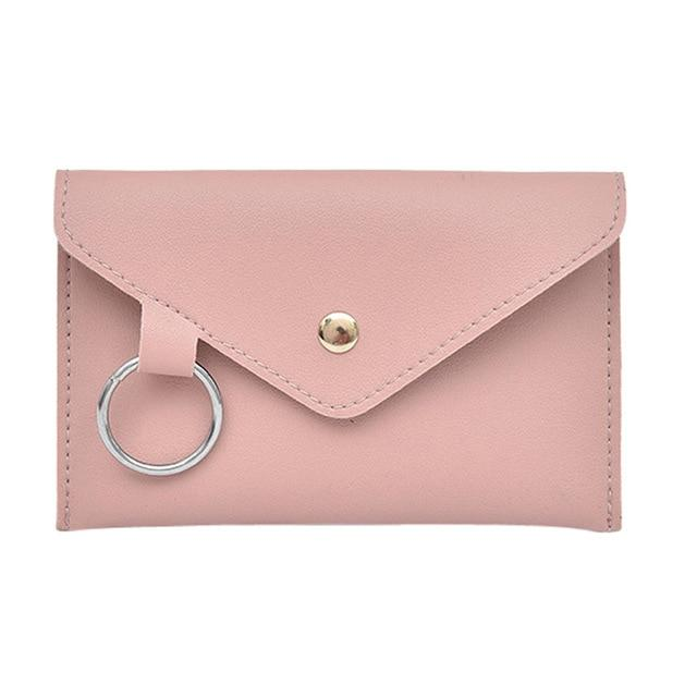 The Super All-in-One Messenger Chest Bag Waist Packs XIAOYUHAN Store Pink