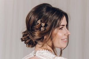 Free bridal hair and accessory styling evening - it's a midsummer night's dream!