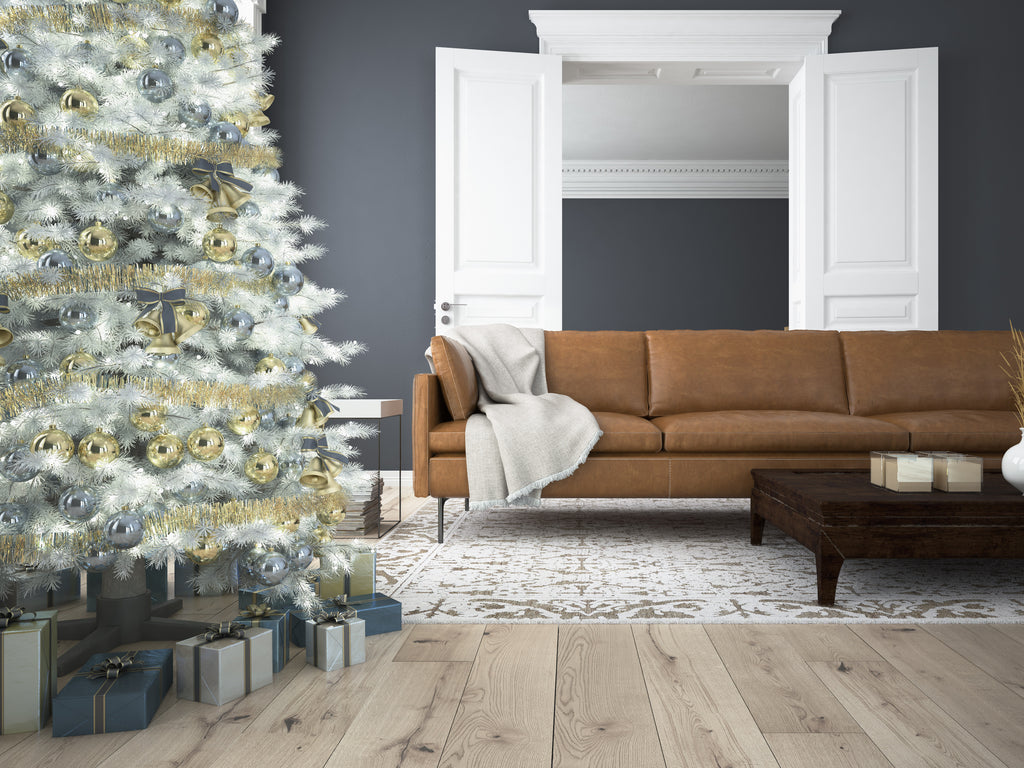 How To Set Up Your Living Room How To Arrange Your Living Room For Christmas Day Matalan Direct