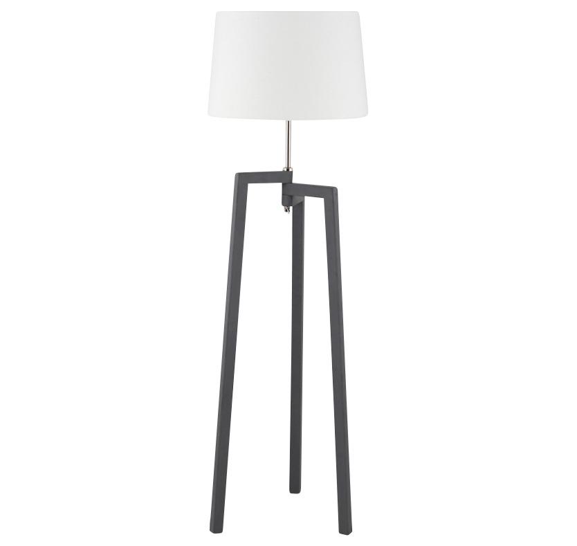 Tripod floor lamp shop for cheap lighting and save online for Table th td border 1px solid black