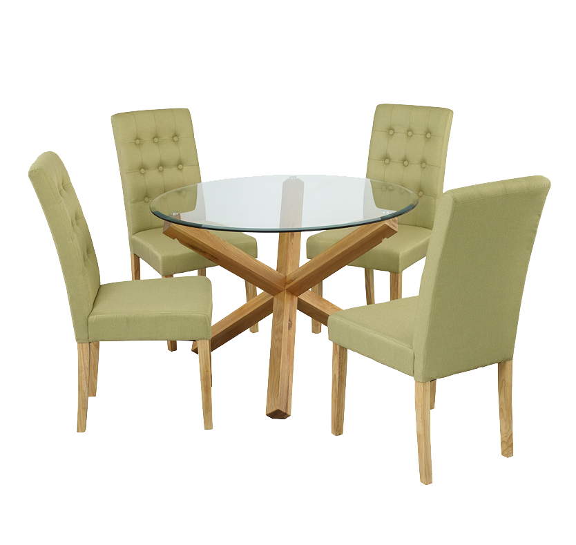 Buy cheap green dining table compare furniture prices for Best deals on dining tables and chairs