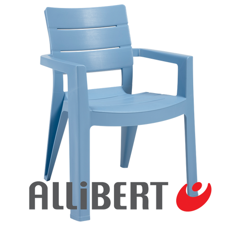 Allibert Garden Furniture Range