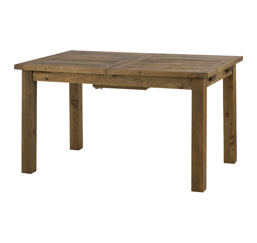 Woodsmith Extending Dining Table