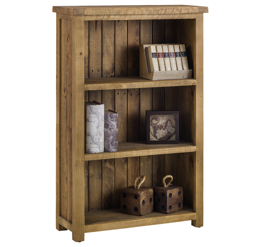 Woodsmith Bookcase