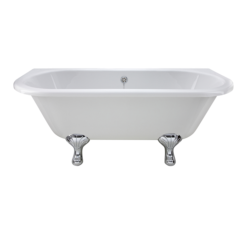 Essentials Campion Freestanding Bath