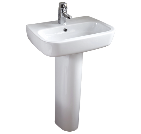 Flexi Bathroom Range