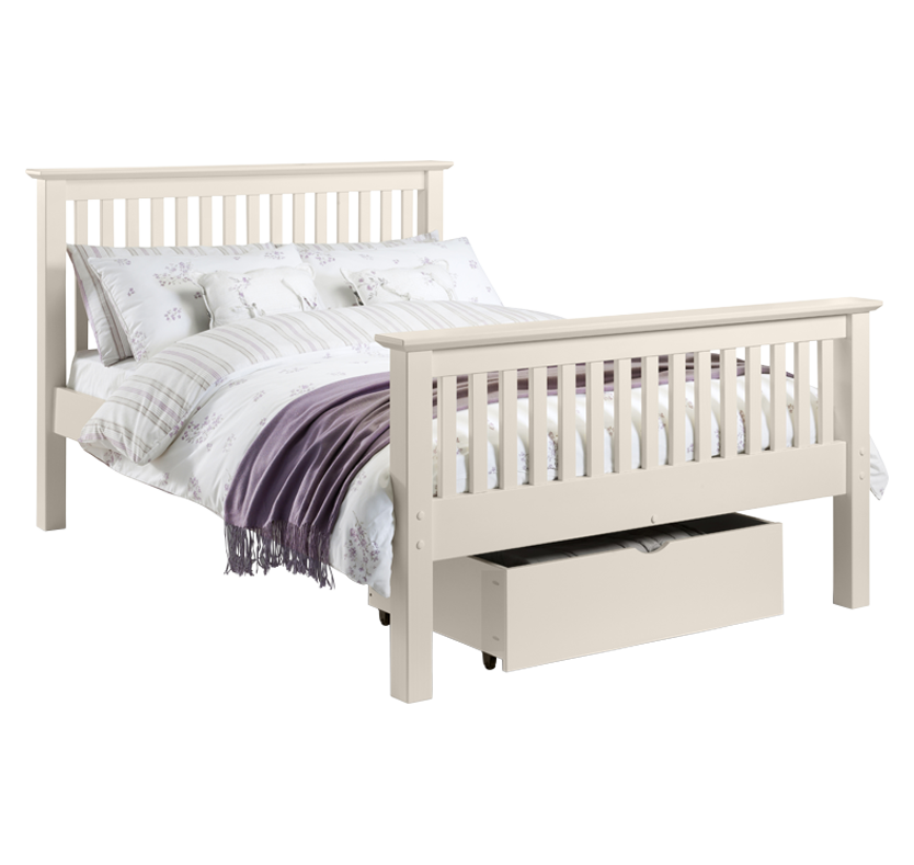 Draycott High End Bed Double