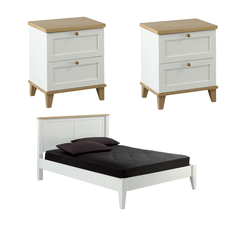 Nantucket Bedroom Set