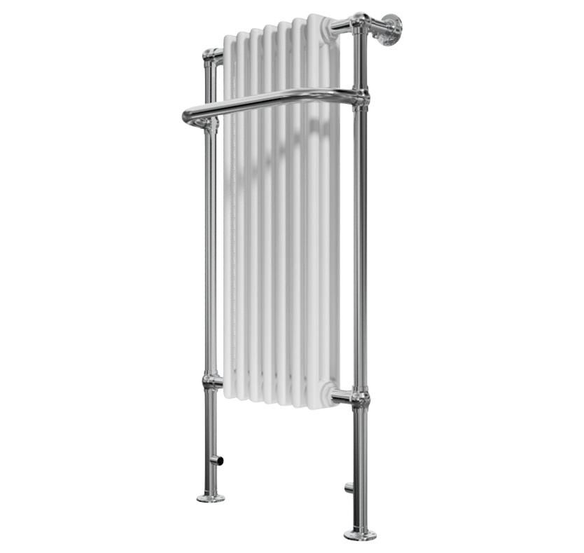 Bathroom accessories matalan - Westminster Traditional Towel Rail Matalan Direct