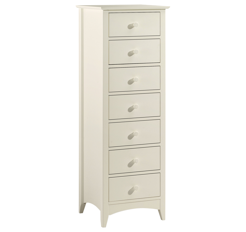 Draycott 7 Drawer Tall Chest