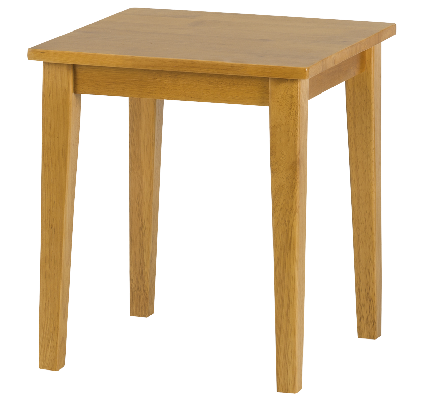 Montrose side table oak for 1 oak las vegas table prices
