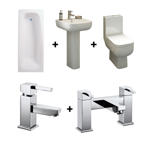 Design Bathroom Range