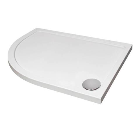 Fusion Designer Shower Tray Range