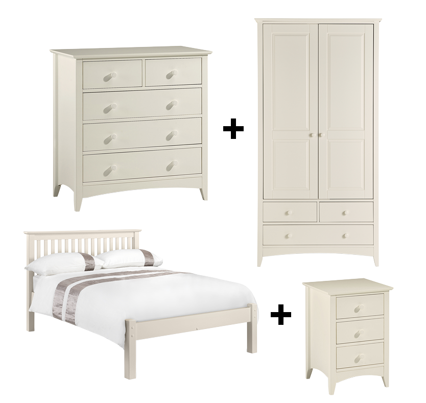 Draycott Bedroom Set