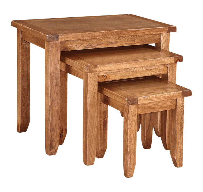Small nest of tables shop for cheap tables and save online for Small nest of tables
