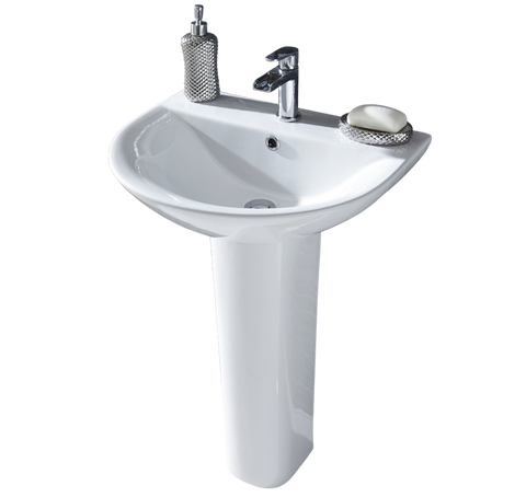 F60 Milano Bathroom Range