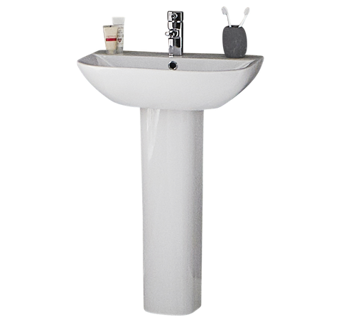 F60 Moda Bathroom Range