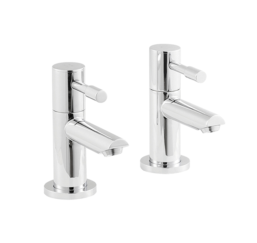 Essentials Series 2 Sink Taps