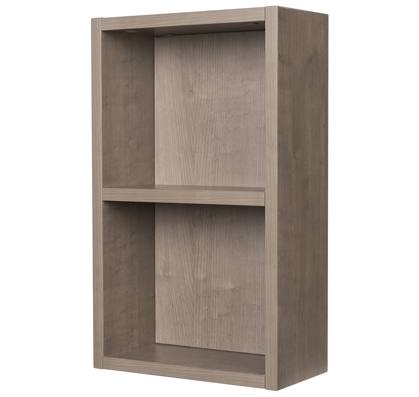 Essentials Relax Wall Mounted Shelf Unit