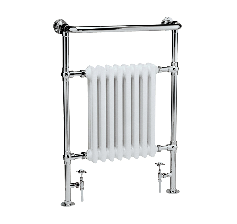 Select Rochester Heated Towel Rail