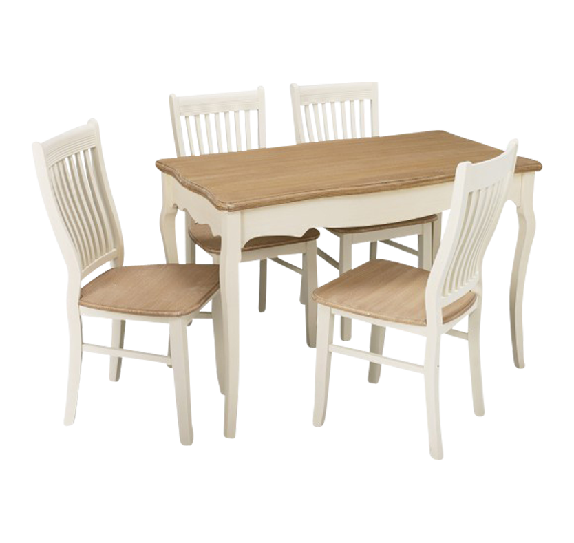 Bathroom accessories matalan - Genevieve Dining Room Table Matalan Direct