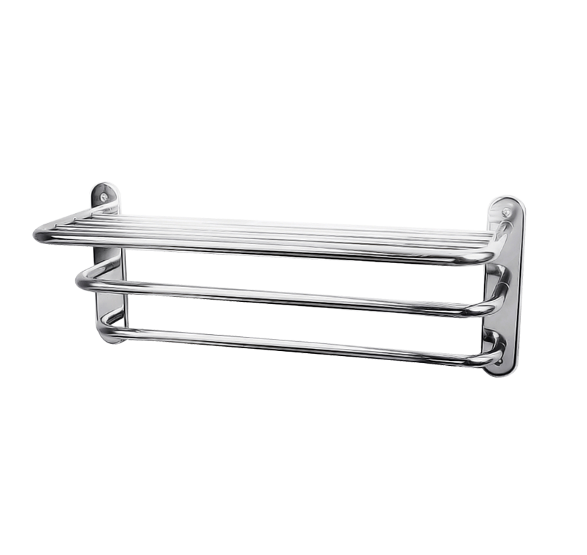 Select 3 Tier Towel Rack