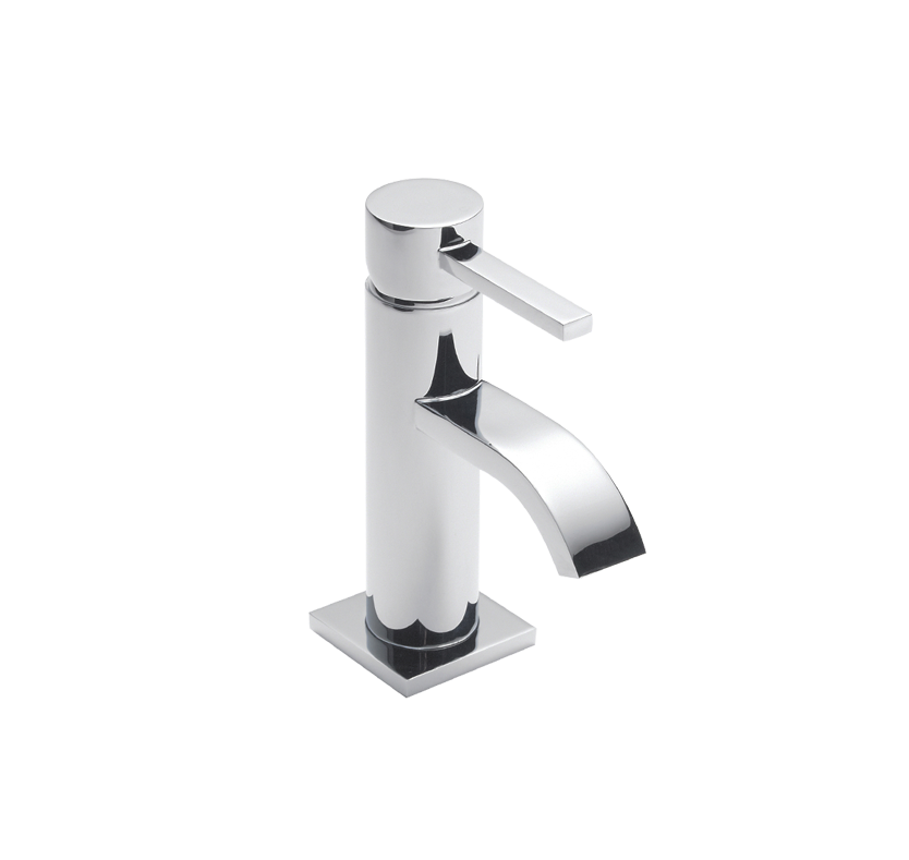 Select Mini Cloakroom Single Sink Mixer