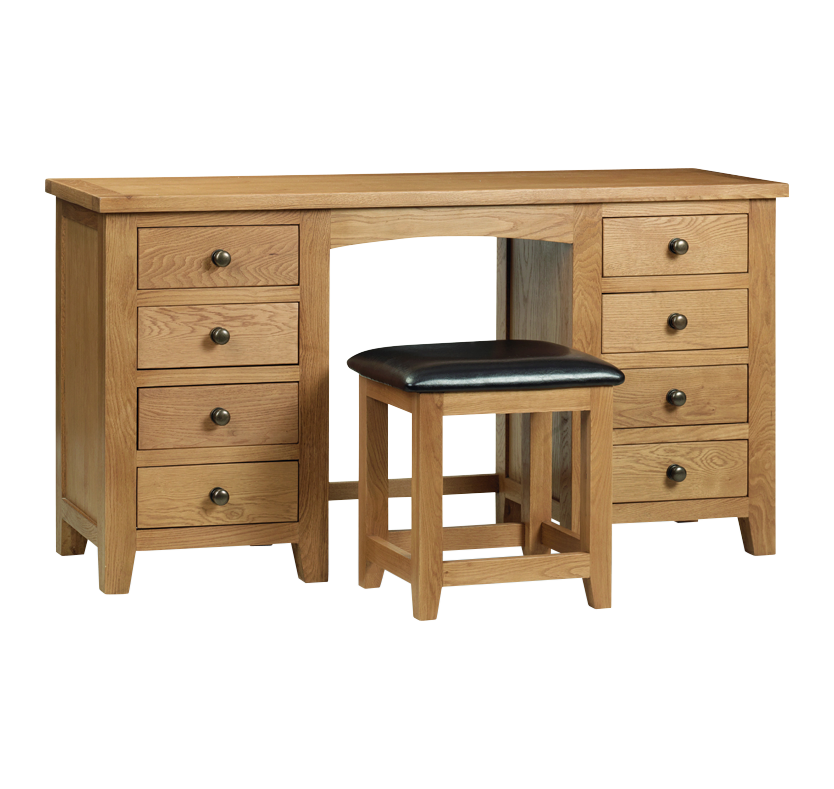 Buy cheap shaker dressing table compare beds prices for for Cheap dressing table