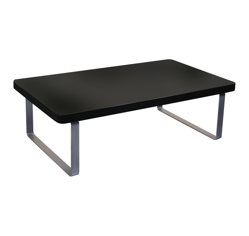 Mode Coffee Table - Black Gloss