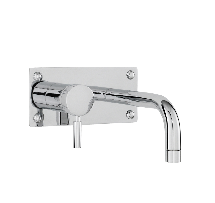 Select Helix Wall Mounted Bath & Sink Filler