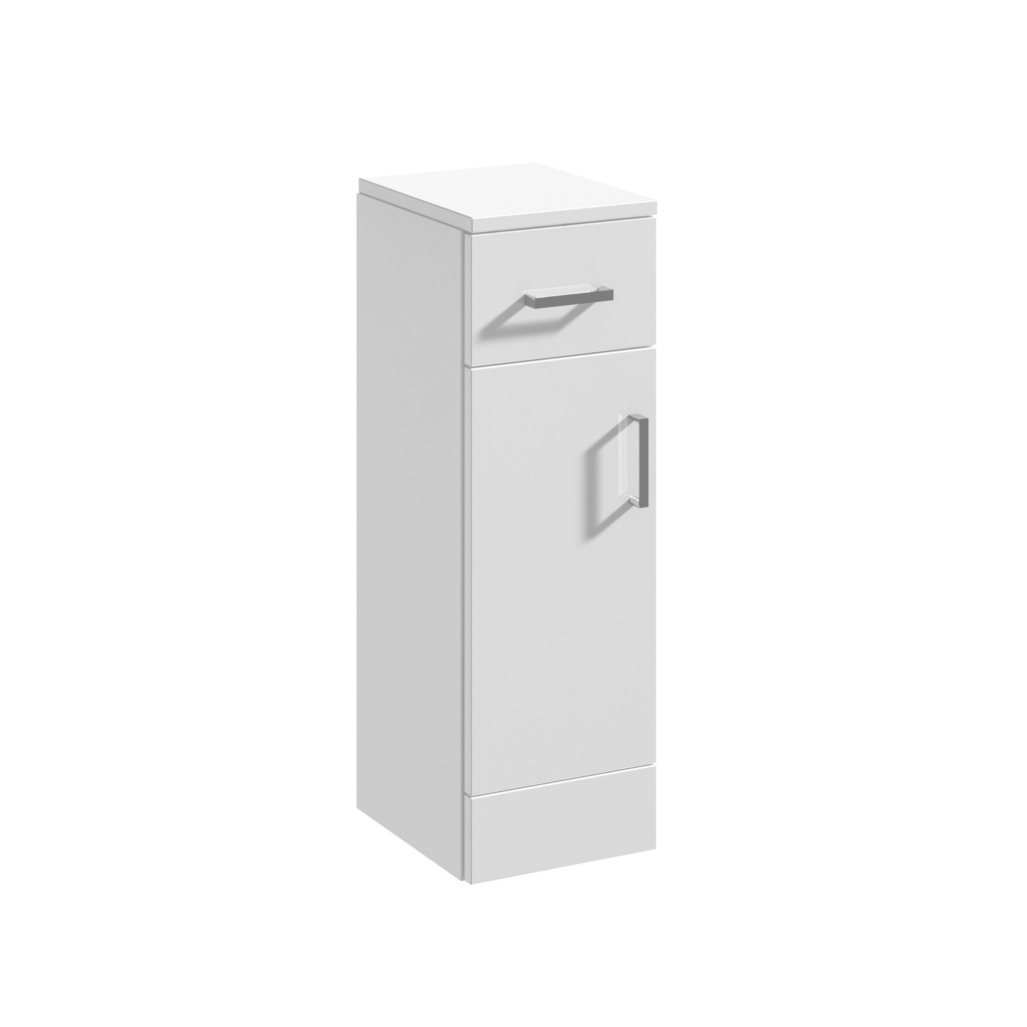 Bathroom cabinets the secret weapon to banish clutter for Bathroom cabinets 250mm